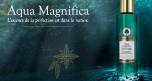 50 lots de 2 produits de soins Aqua Magnifica