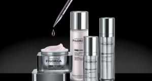 7 lots de 4 produits de soins Filorga