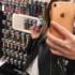 Carrefour Hyper 1 selfie = 1 vernis gratuit