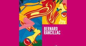 Des catalogues de l'exposition Bernard Rancillac
