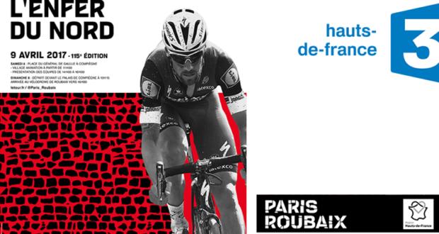 invitation vip en voiture suiveuse lors de la course cycliste paris roubaix. Black Bedroom Furniture Sets. Home Design Ideas