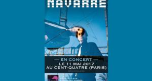 Invitations pour le concert de Navarre