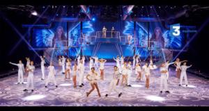 Invitations pour le spectacle Holiday on Ice à Bordeaux