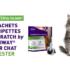 Pipettes Feliscratch pour chat à tester