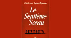 Places de cinéma pour le film Septième Sceau