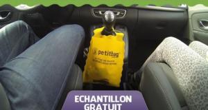 Sac poubelle gratuit pour voiture