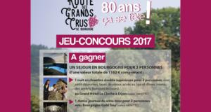 Séjour pour 2 personnes en Bourgogne