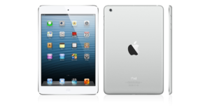 Tablette Apple iPad mini 2 de 299 euros