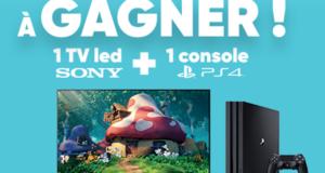 Téléviseur Sony