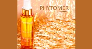 Testez l'Huile Sublimatrice Trésor des Mers de Phytomer
