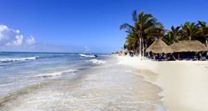 Voyage d'une semaine pour 2 personnes au Mexique