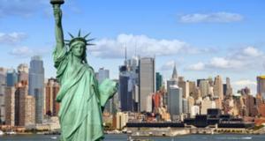 Voyage pour 2 personnes à New York (valeur 4000 euros)