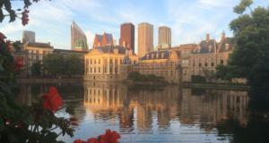Week-end pour 2 personnes à La Haye en Hollande