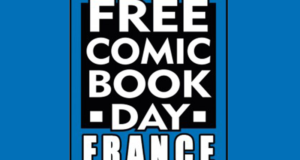 BD gratuites dans vos librairies - Free Comic Book Day France