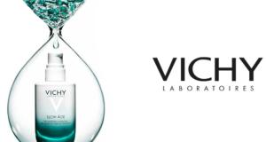 Des produits de soins Vichy