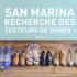 Devenez testeurs de chaussures et passez une journée exclusive à Paris