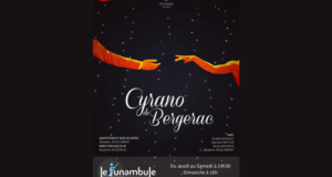 Invitations pour le spectacle Cyrano de Bergerac