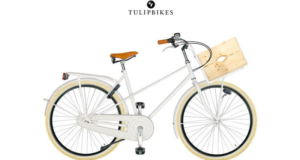 Vélo personnalisable TulipBikes