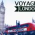 Voyage pour 2 personnes à Londres