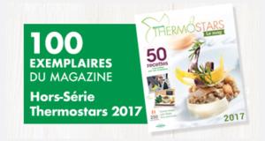 100 magazines Thermostars Hors-Série