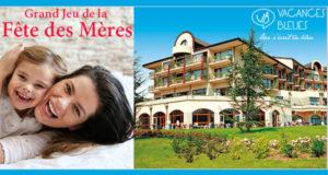 3 week-end thalasso pour 2 personnes à Aix-les-Bains