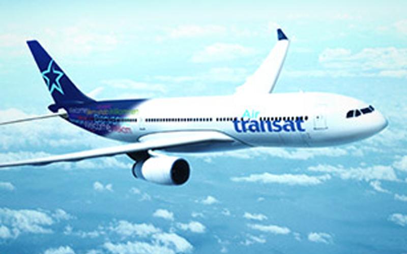 Air transat billet d avion 28 images billets d avion for Avion air transat interieur