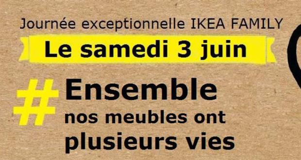 Ikea reprise vos anciens meubles contre une carte cadeau for Carte cadeau iea