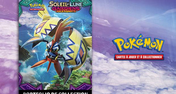 Portfolio pour cartes pok mon gratuit chez micromania - Carte pokemon gratuite ...