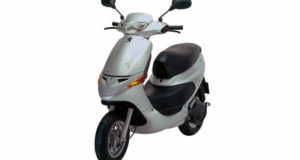 Scooter Peugeot Scoot