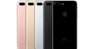 Smartphone iPhone 7 32go