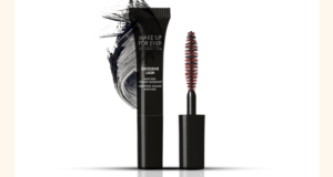 Un mini mascara gratuit Make Up For ever chez Sephora