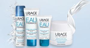 10000 échantillons gratuits de Crème d'eau légère Uriage