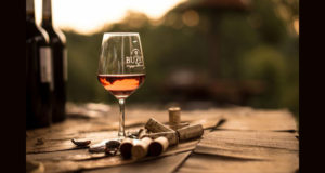 15 coffrets de vin Buzet