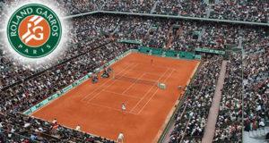 2000 invitations pour les matchs de Roland Garros