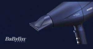 40 Sèche-Cheveux Digital Sensor à tester