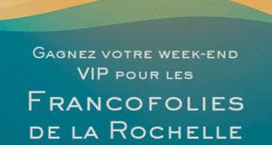 Séjour pour 2 personnes du 12 au 16 juillet à La Rochelle