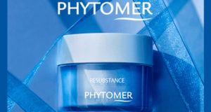 Testez le soin Resubstance de Phytomer