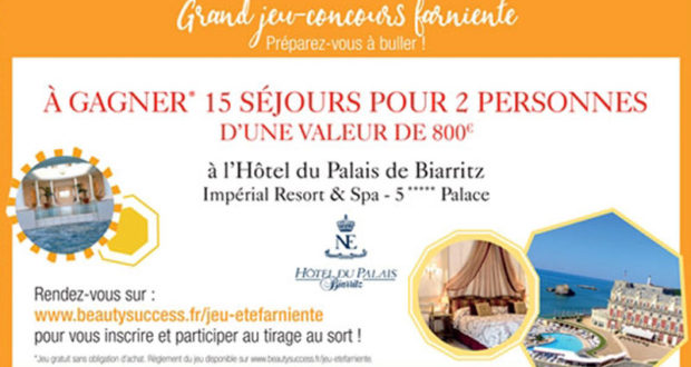 15 s jours spa pour 2 personnes biarritz en h tel 5 toiles. Black Bedroom Furniture Sets. Home Design Ideas