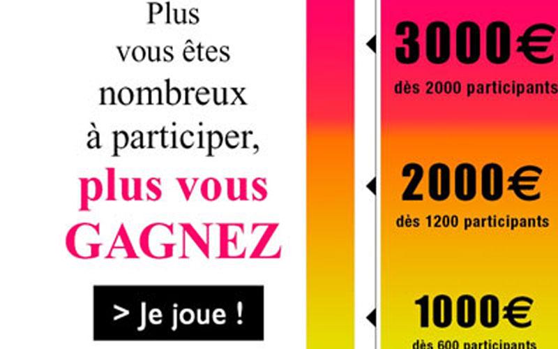 Ch que de 1000 euros 3000 euros chantillons gratuits for Cuisine a 3000 euros