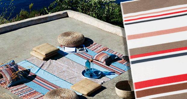 foulard drap de plage sonia rykiel. Black Bedroom Furniture Sets. Home Design Ideas