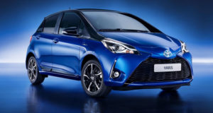 Gagnez une Voiture Toyota Yaris Hybride Collection