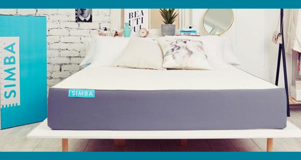 5 matelas simba valeur 450 1000 euros chantillons gratuits france. Black Bedroom Furniture Sets. Home Design Ideas