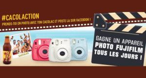 92 appareils photo Fujifilm Instax Mini 8