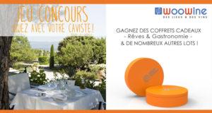 Coffret cadeau Châteaux & Hôtels Collection Rêve et gastronomie