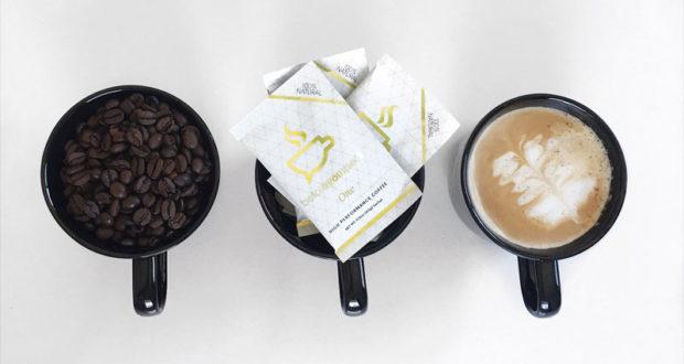 Échantillons gratuits de café
