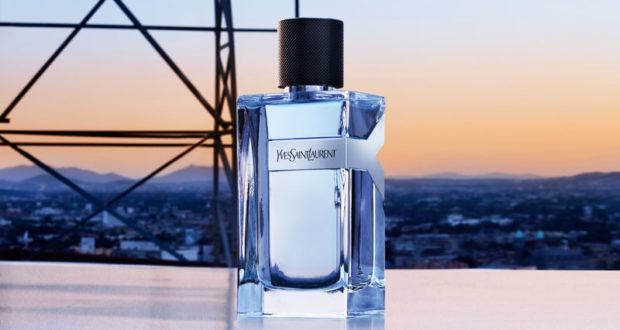Échantillons gratuits de parfum Y d'Yves Saint Laurent