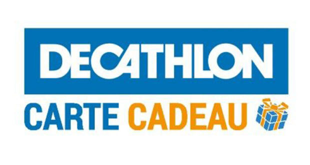 Carte Cadeau Decathlon En Magasin