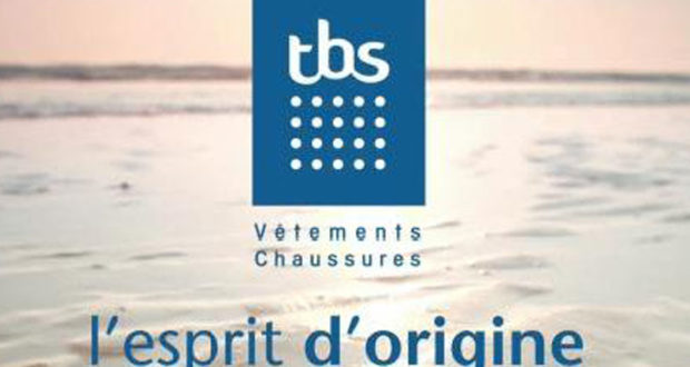 6 lots de 3 vêtements TBS
