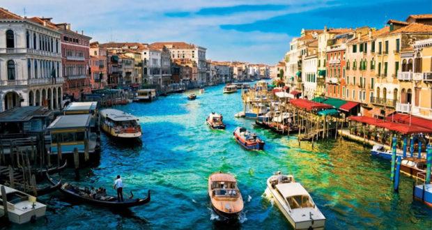 7 séjours de 2 à 3 jours en Italie