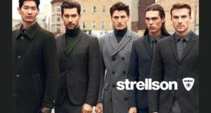 Bon d'achat Strellson de 1000 euros
